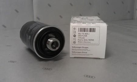 06J115403Q Фильтр  масляный