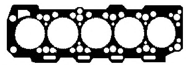 H1363810 Прокладка ГБЦ Alfa 156/166 2.4JTD 97