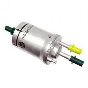 1K0201051L Фильтр топливный, бензин / VW Golf, Jetta 06~