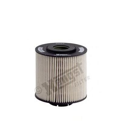 E52KPD36 Фильтр топливный MERCEDES-BENZ: ACCELO 03 -, ATEGO 98-04, ATEGO 2 04 -, AXOR 01-04, AXOR 2 04 -, CITARO 98 -, CITO 98 -