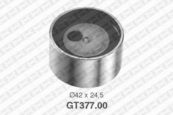 GT37700 Ролик натяжной ремня ГРМ Suzuki Swift 1.0 89-96, 1.3Gti/Gxi 86-89