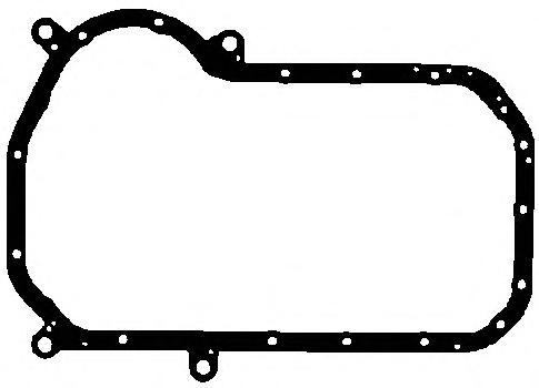 163520 Прокладка поддона AUDI/VW 1.8/1.8T 95-05