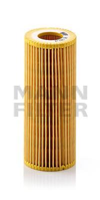 HU7214X Фильтр масляный BMW E46/E90/E60/X5 (E70)/X6 (E71) 2.5D-3.0D