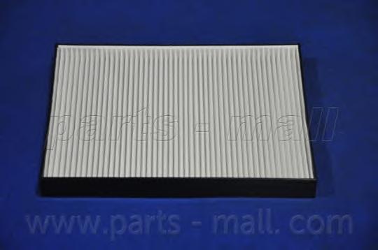 PMA003 Фильтр салона HYUNDAI ELANTRA/MATRIX 01-