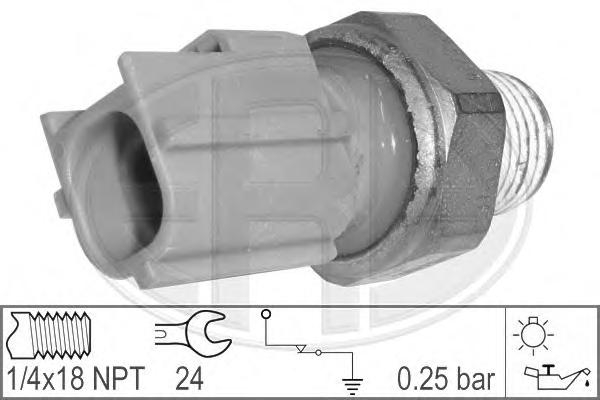 330029 Датчик давления масла FORD FOCUS 1.4-2.0/MONDEO