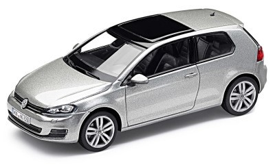 "5G3099300B7W Модель ""Golf VII"" 1:43"