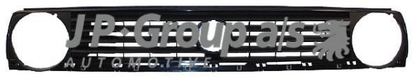 1184502900 Решетка радиатора / VW Golf-II 83~91