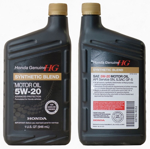 Hummer h2 2003 for Sae 5w 20 synthetic blend motor oil