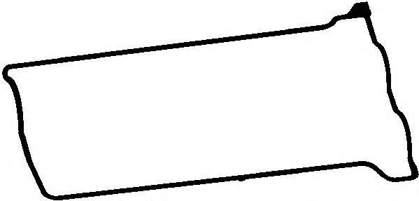 11054900 Прокладка, крышка головки цилиндра