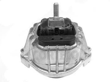 80000694 Опора двигателя L BMW 1,3