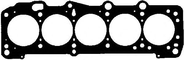 10031800 Прокладка ГБЦ AUDI: 100 2.3 E/2.3 E quattro/2.3 quattro 82-91, 100 2.3 E/2.3 E quattro 90-94, 100 Avant 2.3/2.3 E quatt