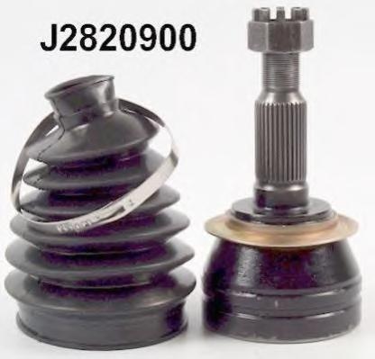 J2820900 ШРУС DAEWOO LANOS/ESPERO 1.5/2.0 95- нар.