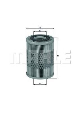 OX159D Фильтр масляный OPEL: VECTRA B 96-02, VECTRA B хечбэк 96-00, VECTRA B универсал 96-00