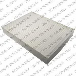 TSP0325321 Фильтр салона RENAULT SCENIC III