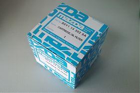 JEY0143029A Фильтр масляный Mazda