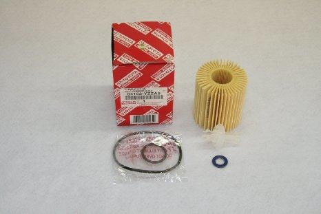 04152YZZA5 Фильтр масляный LC150  GS300/350/430/460  LS460/6