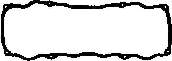 715211800 Прокладка клапанной крышки Nissan Sinny 1.6 CA16S 81