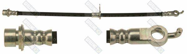 90041020 Шланг тормозной LEXUS RX 300/350/400 03- передний прав.