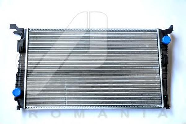 32100 Радиатор RENAULT DUSTER 1.5DCi