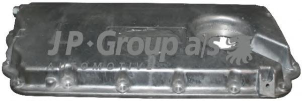 1112902500 Поддон картера двигателя / AUDI A4, A6, A8, Allroad; SKODA Superb; VW Passat 2.4/2.7/2.8 97-05
