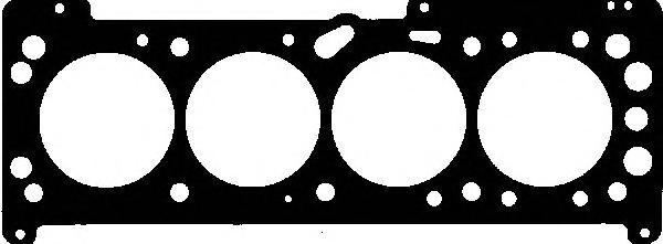 613490000 Прокладка ГБЦ Opel Astra, Vectra 1.6 16V Z16XE/YNG 00