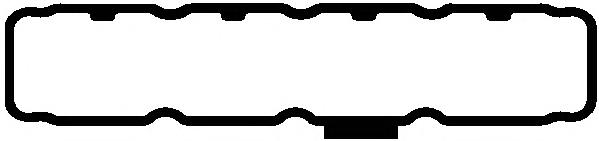 11075000 Прокладка клапанной крышки RENAULT CLIO/KANGOO/MEGANE 1.9DCi
