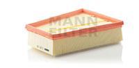 C25115 Фильтр воздушный RENAULT MEGANE/FLUENCE 1.4-2.0 08-