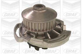 PA425 Насос водяной VW GOLF 2/3 1.0/1.3/1.4/1.6 97