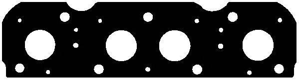 773581 Прокладка вып. коллектора RE Magane, Logan