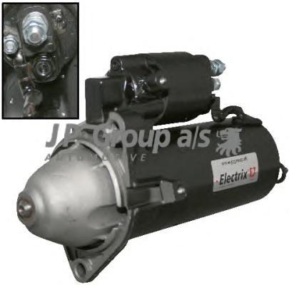1290300400 Стартер 1,7kw-12v / OPEL Ascona-C,Astra F/G,Kadett-E, Vectra A 1.6/1.7 D,DA,DR