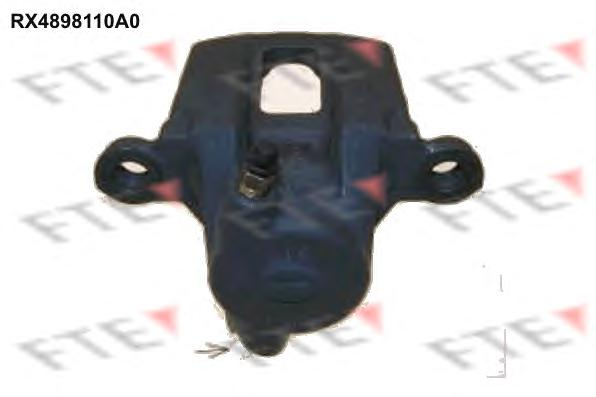 RX4898110A0 Тормозной суппорт Re R TO LC J12/15 восст.