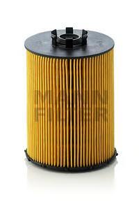 HU823X Фильтр масляный BMW E60/E65/X5 (E70) 4.0-6.0