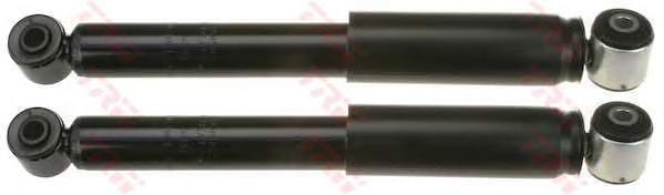 JGT234T Амортизатор OPEL ASTRA G 98-05 зад.газ.(к-т л/пр.цена за 1шт.)