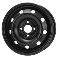 8200577207 Диск колеса штамп. LOGAN R15