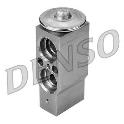 DVE09002 Клапан расш. AC FIAT