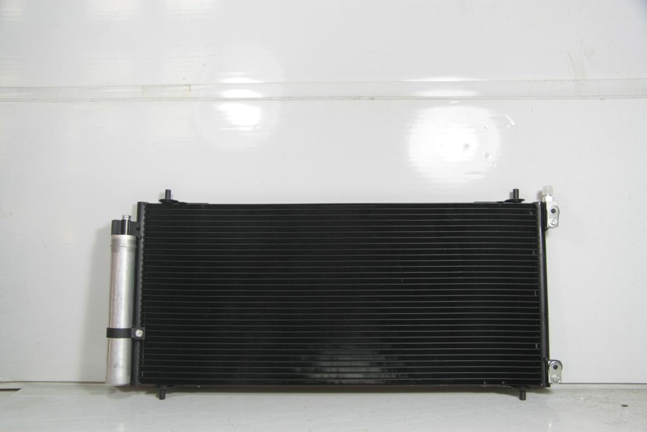 104830c Радиатор  кондиционера