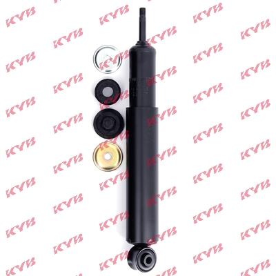 443135 Амортизатор OPEL ASTRA/KADETT D/E CARAVAN 84-98 зад.масл.
