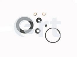 401174 Ремкомплект тормозного суппорта TOYOTA: RAV 4 II (XA2) 1.8 VVTi/2.0 D-4D 4WD/2.0 VVTi 4WD/2.4 VVTi 4x4 00 - 06