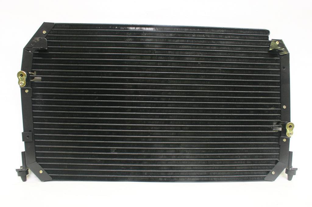 104026l Радиатор  кондиционера