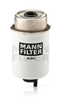 WK8015 Фильтр топливный RANGE ROVER 3.6D 06-