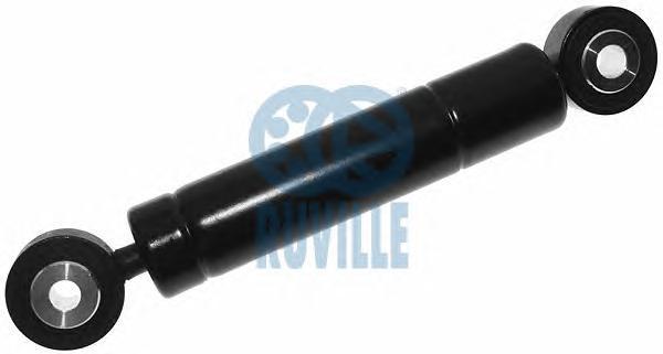 55189 Амортизатор натяжителя ремня поликлинового MB W201/W124 2.0D-3.0D M601-M603 85