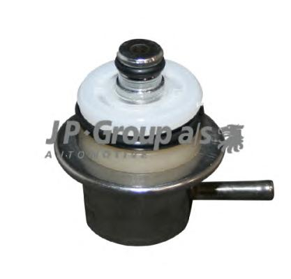 1116003000 Регулятор давления топлива / AUDI,SEAT,SKODA,VW 1.4-2.8 88~