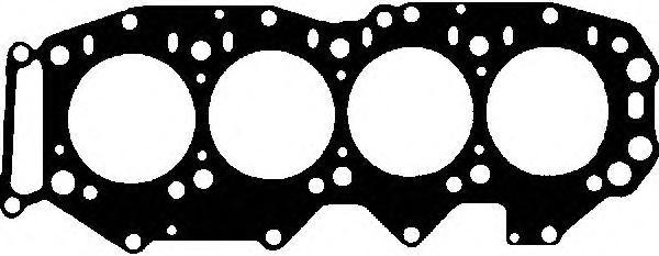 615306500 Прокладка ГБЦ Mazda MPV 2.5TD 96
