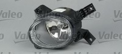 088895 Фара противотуманная AUDI: A3 (2003&gt