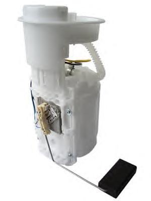 A2C59511651 Насос топливный электрический (модуль) SEAT: CORDOBA 1.2 12V/1.4 16V/1.6/1.6 16V 02-, IBIZA IV 1.2/1.2 12V/1.4 16V 0