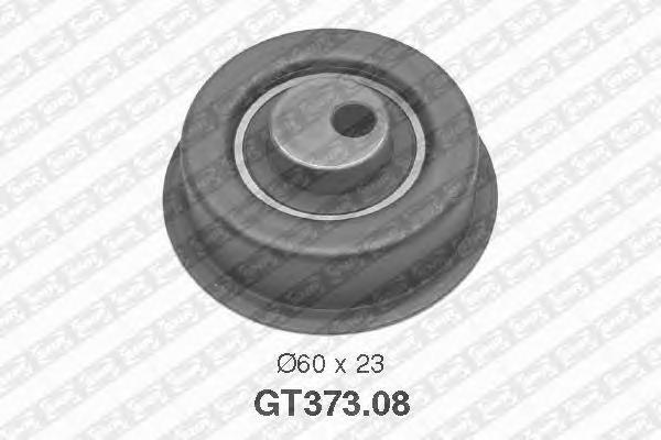 GT37308 Ролик натяжной ремня ГРМ Mitsubishi Galant 1.8 80-92