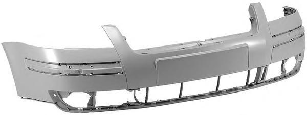 PS32 Бампер передн грунт Замена -  PS-00200. VW: PASSAT B5 GP 01-05
