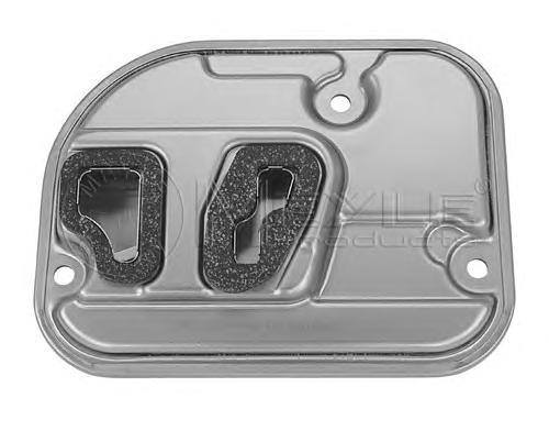 1003250010 Фильтр АКПП VW PASSAT,TIGUAN  07=