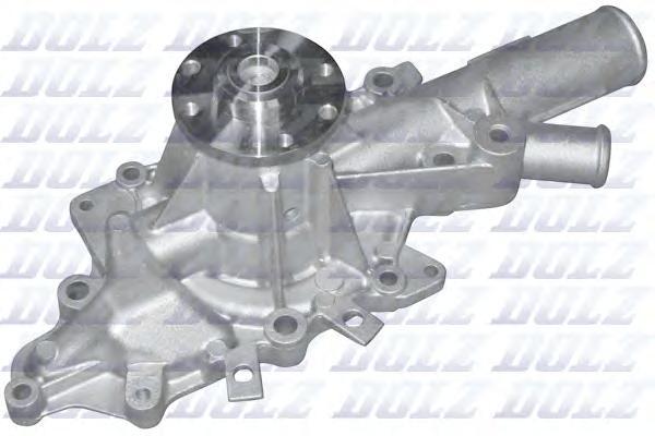 M221 Насос водяной MB Sprinter 211/311/316/411/416 2.2CDi/2.7CDi 00-06
