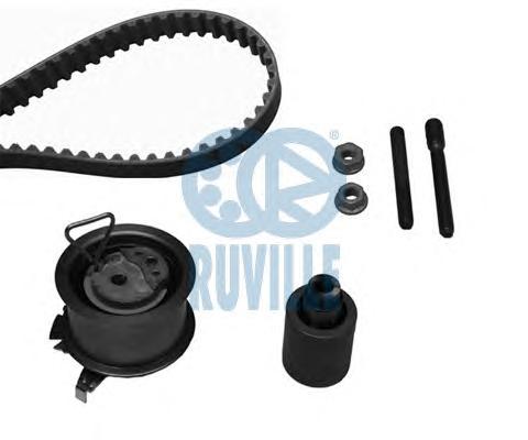 5573970 Комплект ремня ГРМ AUDI A4/G4/G5/VW PASSAT 1.4-2.0D 95-